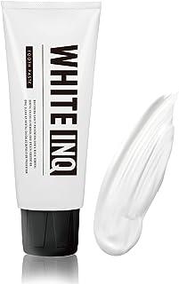 医薬部外品 ホワイトニング 歯磨き粉 歯ぐきマッサージ 口臭 を防ぐ はみがき粉 歯 の 黄ばみ が気になる人へ 子供 から 大人 まで 毎日 の 歯磨き で 口中を浄化 シトラス ミント の香り WHITE - INQ ホワイトニング 120g