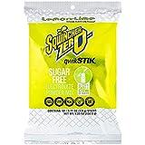 Sqwincher Zero Qwik Stik Sugar Free, Lemon Lime, .11 0z (Pack of 50)