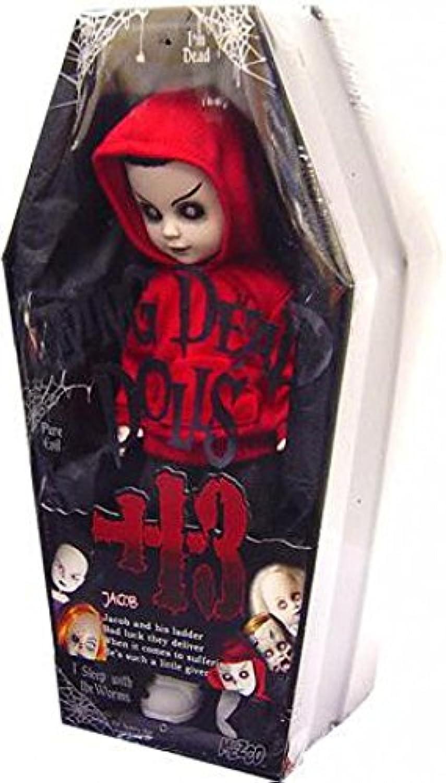 auténtico Mezco Juguetez Living Dead Dolls Series 13 13 13 Jacob by Living Dead Dolls  descuentos y mas