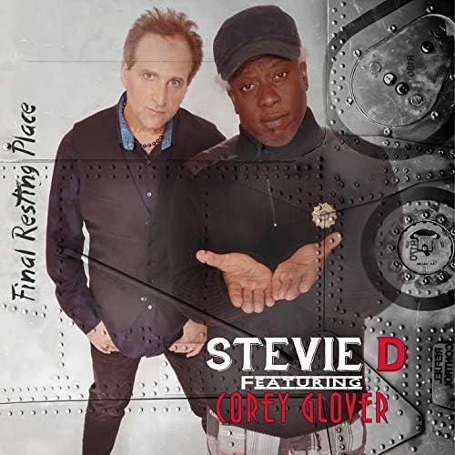 Stevie D feat. Corey Glover