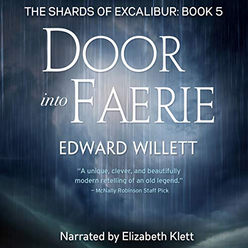 Door into Faerie cover art