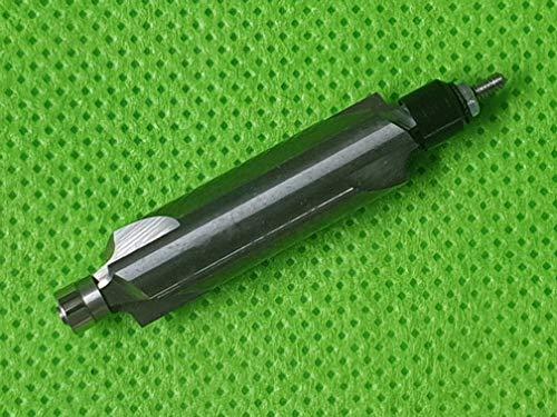 Radiusfräser Entgratfräser R= 1,5 mm Ø 8 mm VHM mit 4 mm Führungskugellager