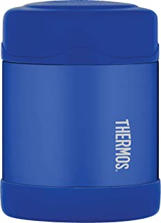 Thermos FUNtainer Insulated Food Jar, 290ml, Blue, F3003BL6AUS