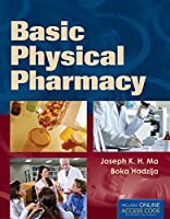 Basic Physical Pharmacy With Companion Website