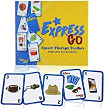 Speech Therapy Materials Language Builder Flash Cards - Picture Photo Noun Flashcards Category Game for Toddlers, Autism, Adults, Articulation, Vocabulary, Communication, Tools, Action, Apraxia