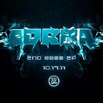 End Boss EP