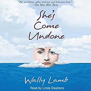 She's Come Undone audiobook cover art