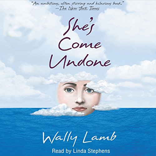 She's Come Undone cover art