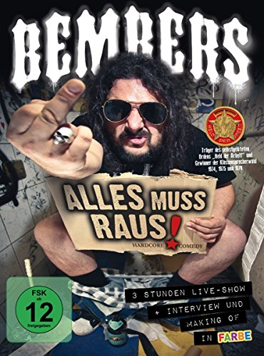 Bembers - Live! Alles Muss Raus!