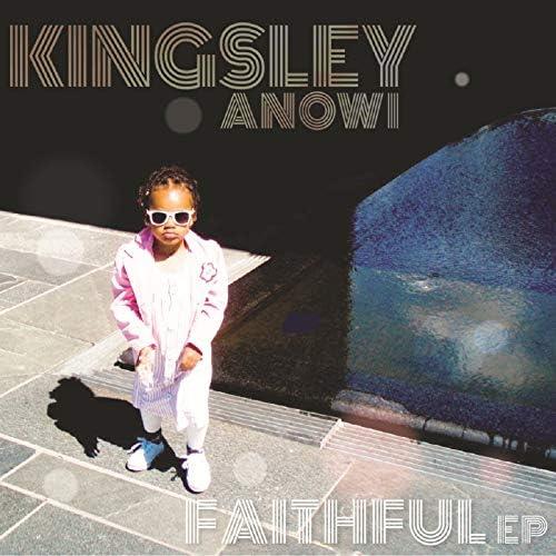 Kingsley Anowi