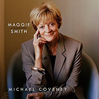Couverture de Maggie Smith