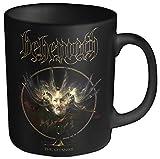 Behemoth: The Satanist Tasse (Haushaltswaren)