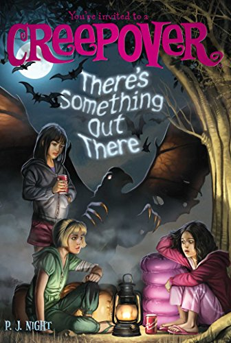 There's Something Out There (Volume 5)