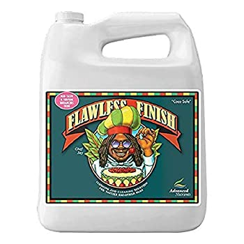Advanced Nutrients Flawless Finish Flushing Solution - 4 Liter