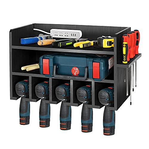 T-SIGN Power Tool Storage Organizer
