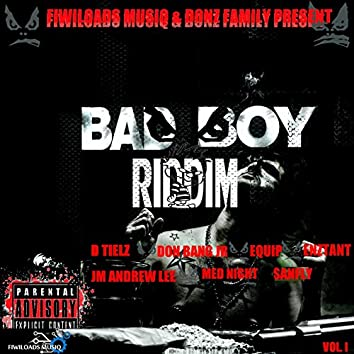 Bad Boy Riddim