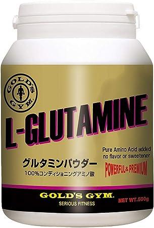 効果 グルタミン