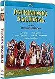 Patrimonio nacional [Blu-ray]