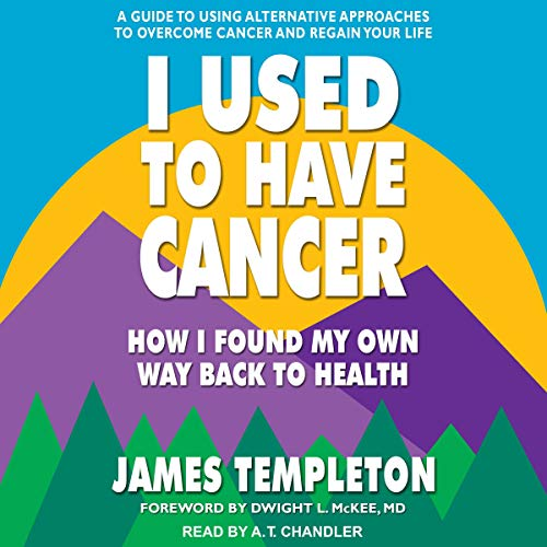 I Used to Have Cancer audiobook cover art