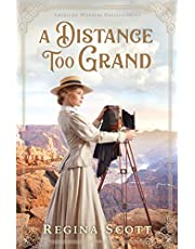 Distance Too Grand: 1 (American Wonders Collection)