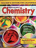 Chemistry-California Teachers