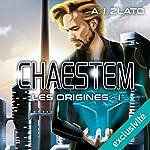 Couverture de Chaestem : Les Origines 1