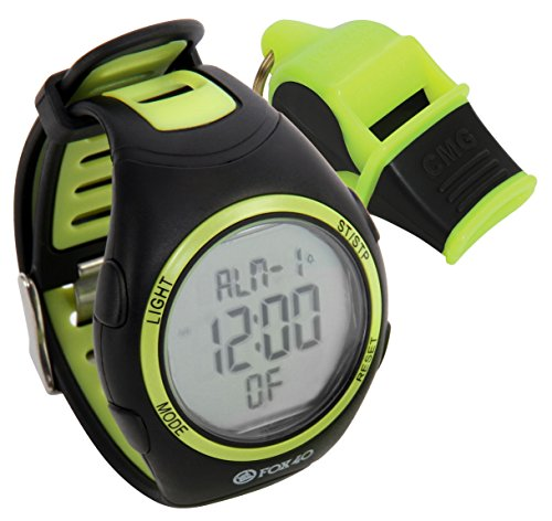 Set fox40 Whistle Watch con fischietto schiri Sonik Blast