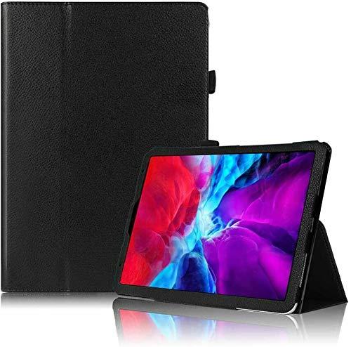 BNBUKLTD Compatible for Apple iPad Pro 11 (2020) Case Leather Folio Stand Cover (11.0')