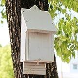 SuyunPP Maison D'insecte/Abri De Chauve-Souris De Papillon De Pin/Hôtel D'insecte/Jardin De Cour