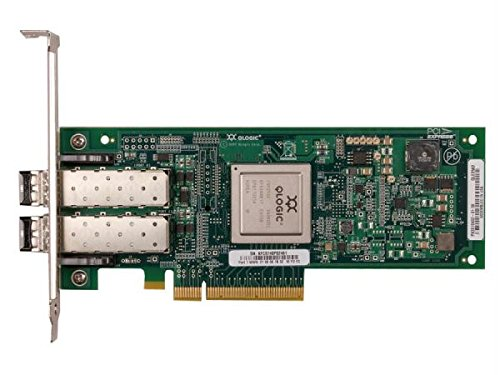 Emc Corporation Qle2562-E-Sp 8Gb Dual Port Fc Hba X4 Pcie
