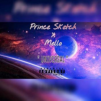 Universal (feat. Mello)