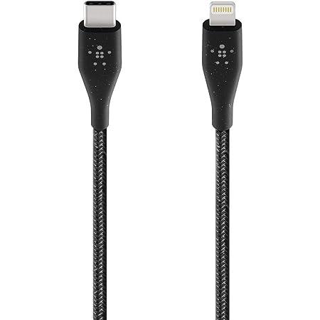 Belkin Boost Charge Usb C Kabel Mit Lightning Connector Elektronik
