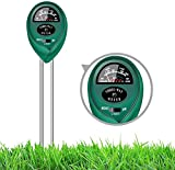 Soil Moisture Meters Review and Comparison