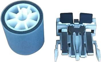 Colorgo Scanner Pick Roller and Pad Assy PA03289-0001 PA03289-0111 for Fujitsu fi-5120C fi-6010N fi-5220 fi-4220