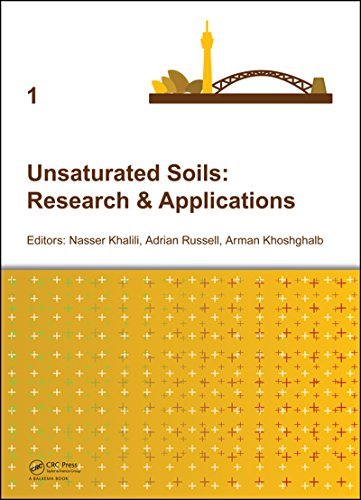 Unsaturated Soils: Research & Applications