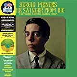 The Swinger From Rio (Vinyl)