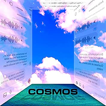 Cosmos (feat. supremusdeus)