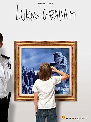 Lukas Graham Songbook (PIANO, VOIX, GU) (English Edition)