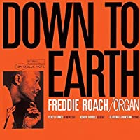 Down to Earth by FREDDIE ROACH (2015-06-03)
