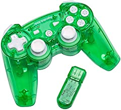 Best pdp ps3 afterglow wireless controller green Reviews