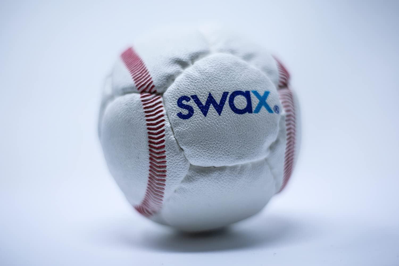 Swax Training Baseball 2 Pack