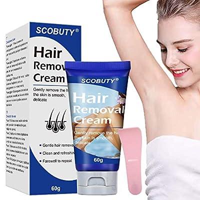 Hair Removal Cream Tough
