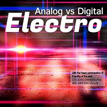 Analog vs Digital Electro