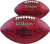 Super Bowl XXVI Wilson Official Game Football - NFL Balls