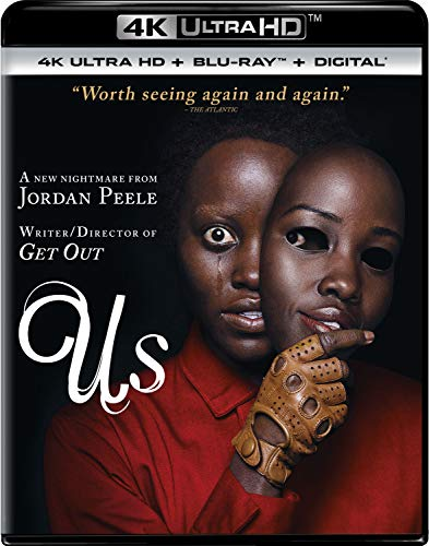 Us [Blu-ray]