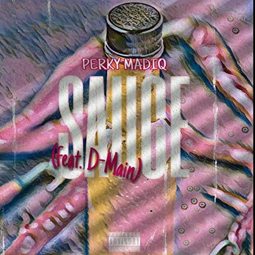 Perky Madiq feat. D-Main