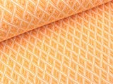 Albstoffe Hamburger Liebe Bliss 3D Fence Knit