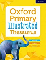 Oxford Primary Illustrated Thesaurus