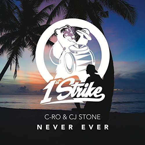C-Ro & CJ Stone