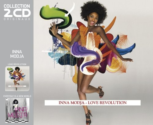 Coffret 2 CD(Love Revolution/Everyday Is a New Wo.